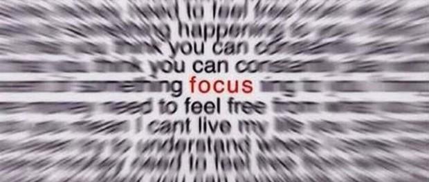 Fokus - bare 30 minutter om dagen